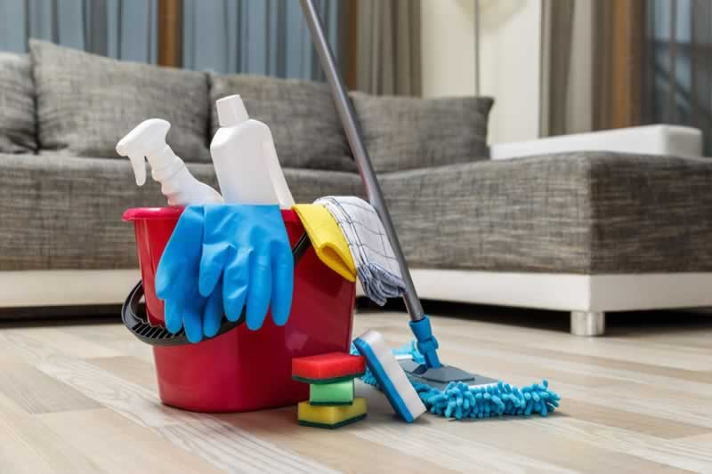 Hiring a Housekeeping Service: A Full Value Information