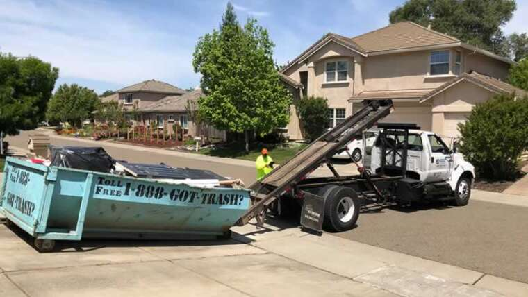 Significance of Getting a Roll Off Dumpster and The right way to Maintain It Protected