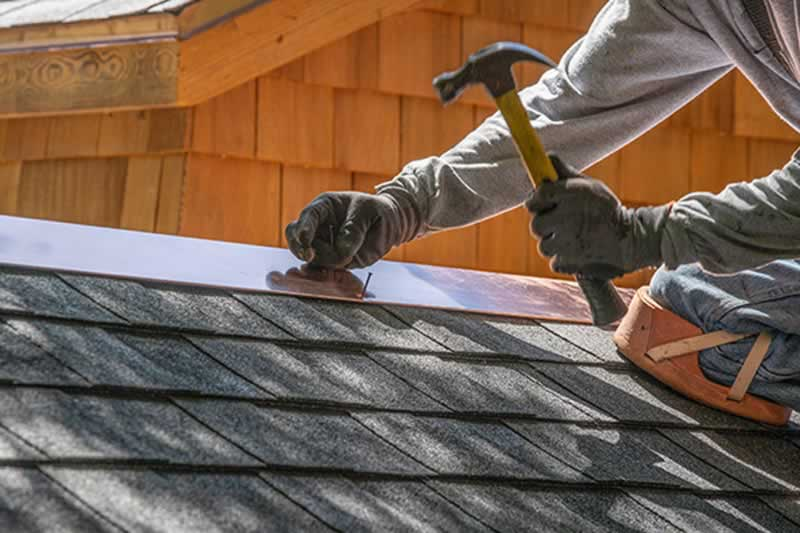 Essential elements to think about when making roof repairs