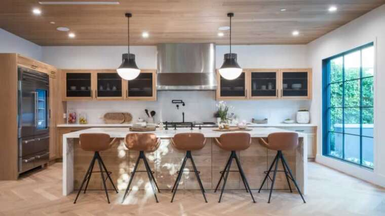 Scandinavian kitchen concepts so as to add to your inspiration