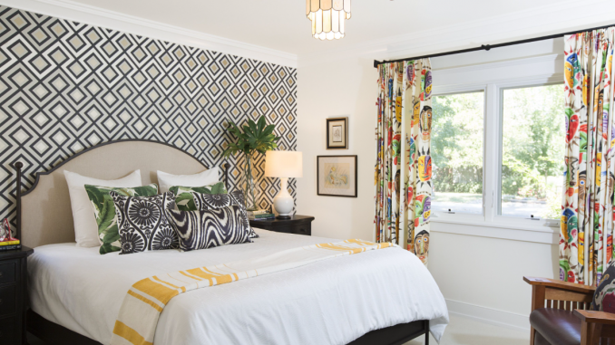 Beautify your private home with stunning wallpapers this summer time