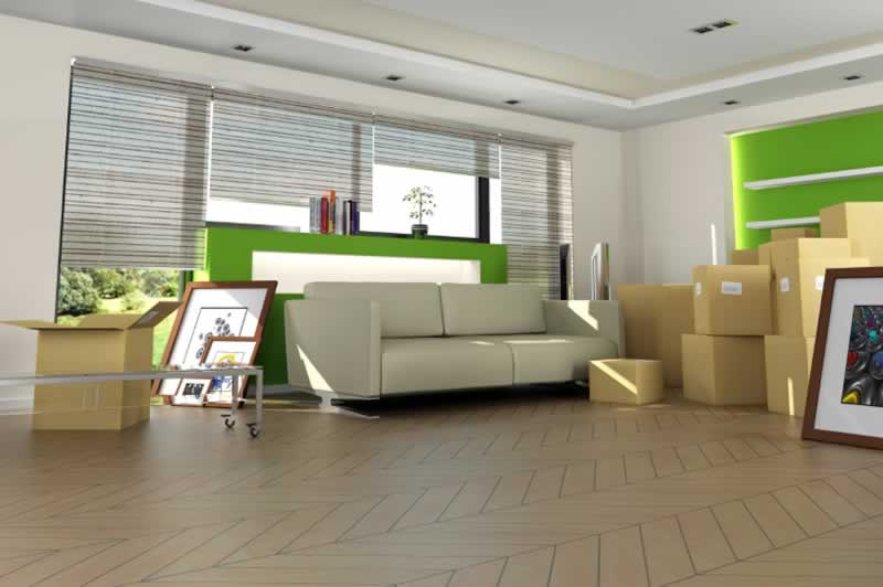 Storage options for house renovation