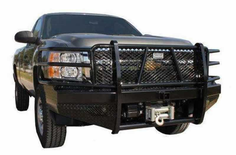 Factors to Contemplate Earlier than Putting in an Aftermarket Truck Bumper