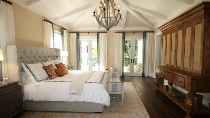 5 ideas that may allow you to create your dream bed room