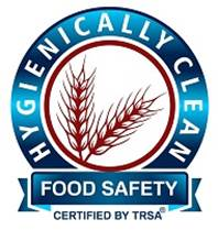 Miller re-certifies for Hygienically Clear Meals Service
