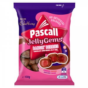 Two new delicacies from Pascall