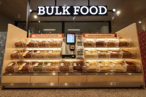 Coles helps the locals in Fitzroy sustainably refuel
