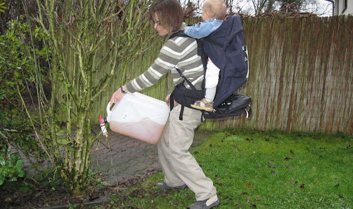 Urine as a Fertilizer: Delusion or Legitimate Technique?