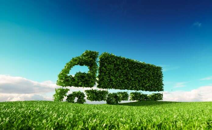 Logistics leaders must drive sustainability within the trade as cargo volumes proceed to develop quickly