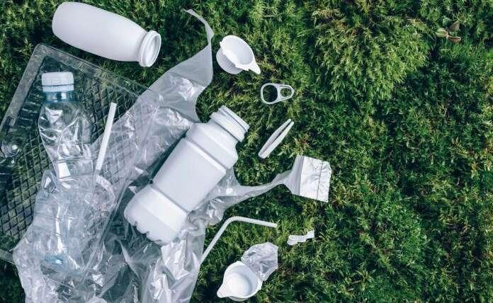 Plastic issues
