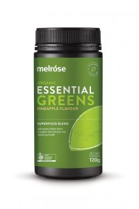 Melrose Well being publishes a brand new taste variant in its superfood vary