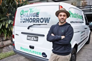 On-line grocery store opens amid the Sydney lockdown