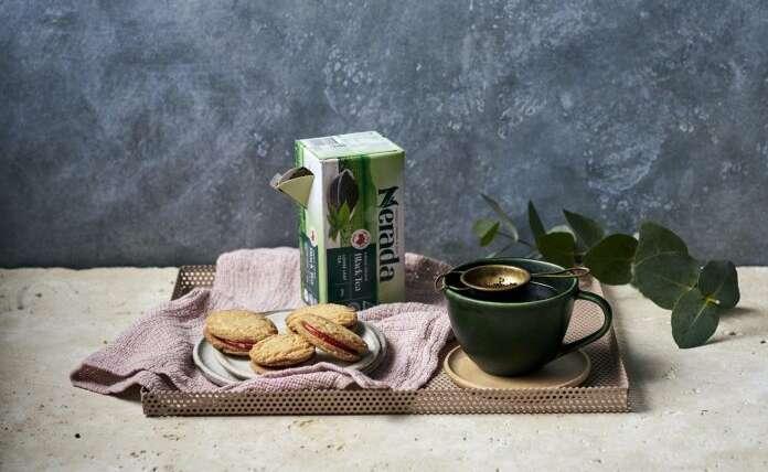 Plastic-free cuppa tea