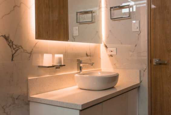 Know These 7 Issues Earlier than You Start Your Lavatory Renovation