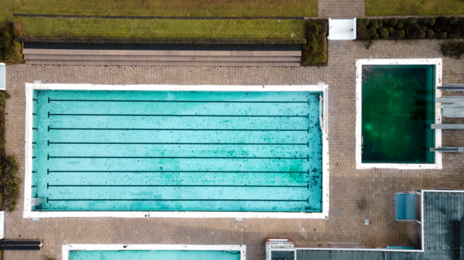 Useful tricks to eliminate algae and simple to keep up your pool