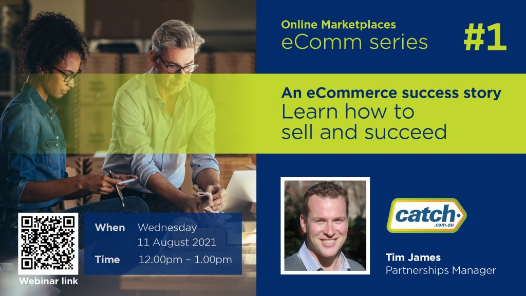 GS1 launches sequence of e-commerce webinars