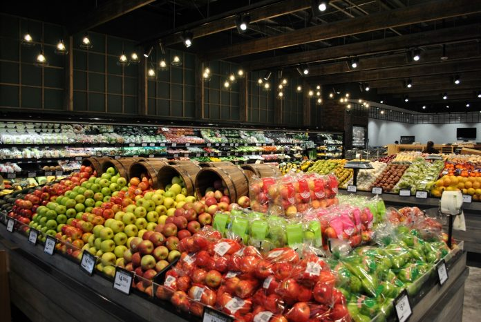 Sustainability is a pillar of success at Foodland
