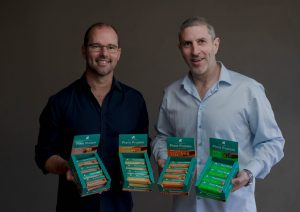 Plant-Based mostly Buck Protein Bars Now Accessible in 7000 Shops