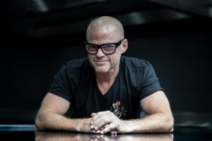 """Grill'd and Fable convey new plant-based """"Heston Fable Burger"""" onto the market"""