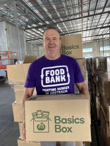 Woolworths & # 39; new donation to meals assist companions