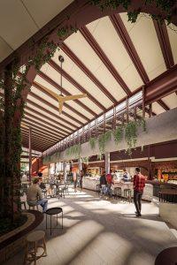 Queen Victoria Market seeks operator for Meals Corridor