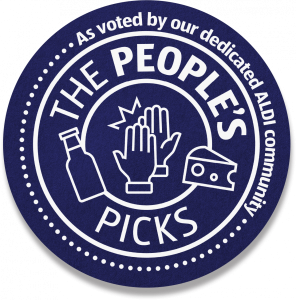 """ALDI's """"The Individuals's Picks"""" is again for 2021!"""