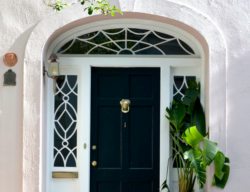 four causes to contemplate a brand new entrance door