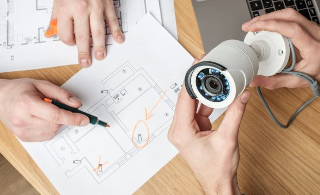 6 benefits of a sensible house safety system