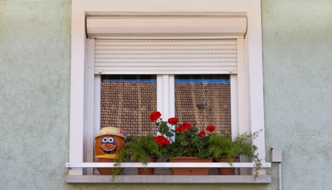 Correct upkeep of your window shutters