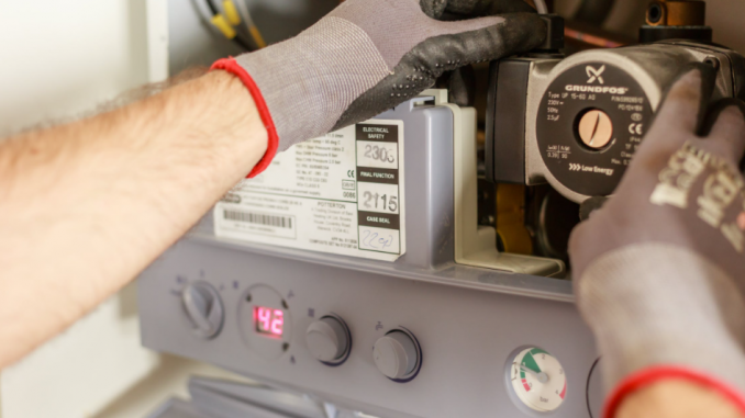 The significance of annual fuel boiler upkeep in Edinburgh
