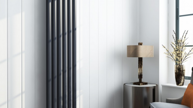 6 Key Advantages Of Shopping for Vertical Radiators For Your House