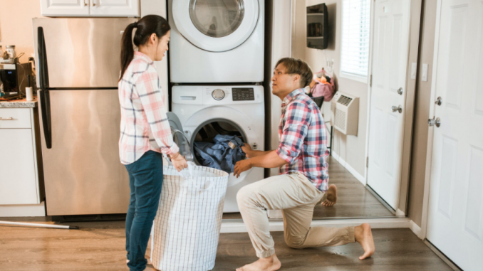 One of the best laundry baskets for the house