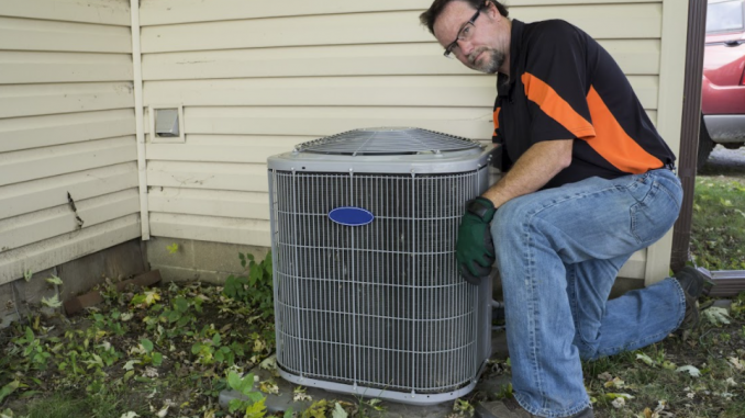 10 tricks to hold your air conditioner in good situation