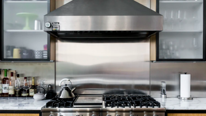 Stains, streaks and streaks (oh my god!): 6 suggestions for caring to your chrome steel home equipment