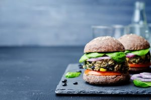 Foodservice sees development in plant-based innovation