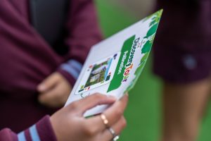 Wooworths is digitally revising the academic program