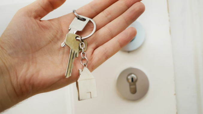 5 Efficient Methods To Overview Your New Tenant