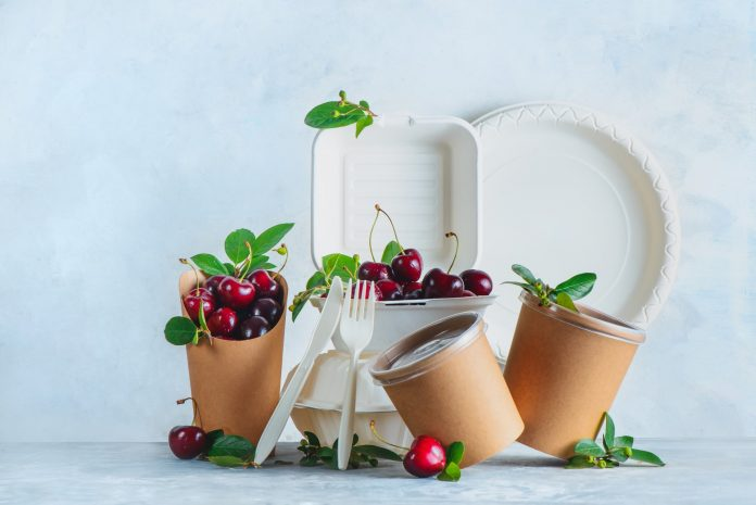 Intuitive packaging that minimizes meals waste