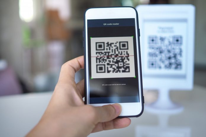 QR codes: the age-old resolution to new CPG issues