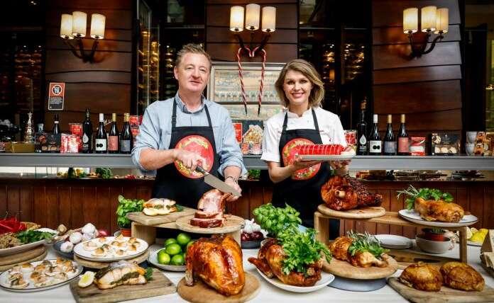 Coles presents its Christmas vary for the festive summer season season