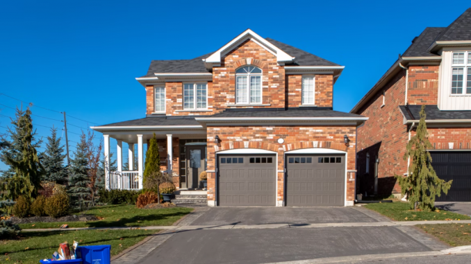 How to decide on the right materials on your new driveway