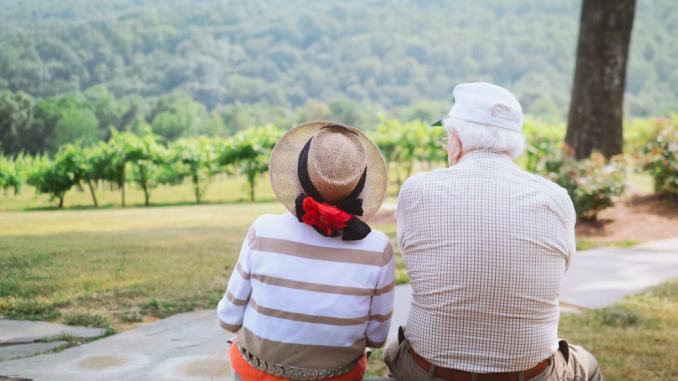 four Important Tricks to Assist You Take Care of Your Aged