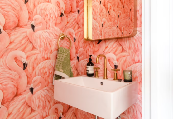 eight helpful enhancements to your rest room transforming venture