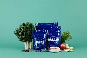 Marley Spoon launches personalised pet meals supply