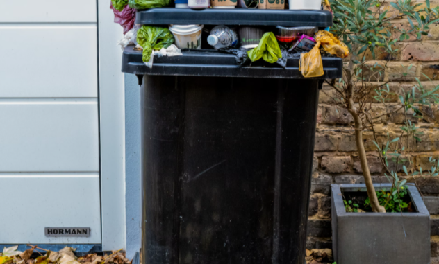 How can the Fast Wasters workforce make it easier to do away with the waste simply?
