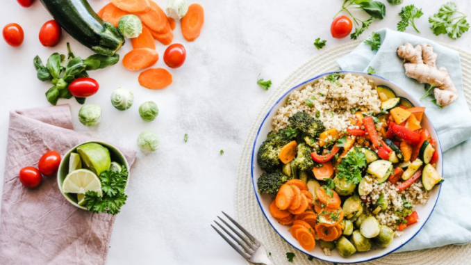 Helpful concepts to arrange more healthy, extra nutritious meals for your loved ones