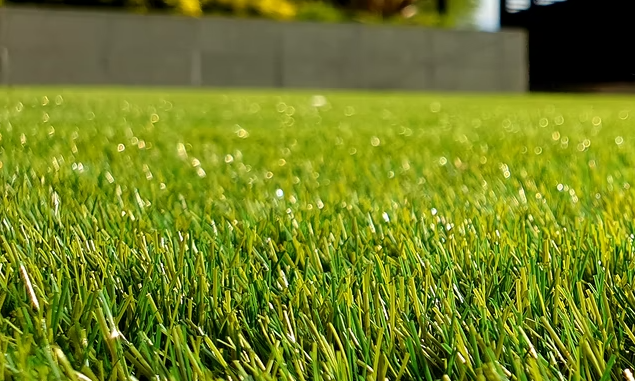 A easy information to understanding the method of putting in synthetic grass