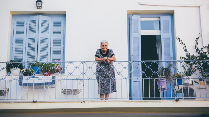 What to Contemplate When Renovating Your Retirement Residence